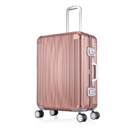 Vali nhôm Aluminium Alloy Rose Gold 20Kg TM538